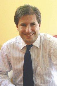 Борислав Цеков, председапел на УС на ИМП